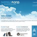 Sheffield Flood Resilience Network
