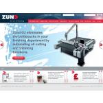 Zund Plotting Systems (UK) Ltd