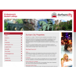 Durham City Properties