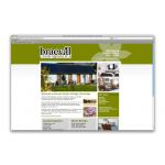 Braeval Garden Cottage