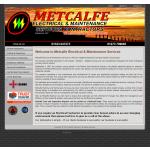 Metcalfe Electrical