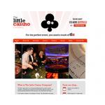 The Little Casino Company