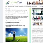 Corporate Vigor