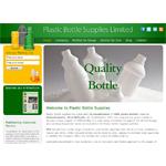 Plastic Bottle Supplies