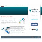 Endoxa Solutions Limited