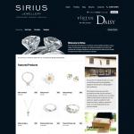 Sirius Jewellery