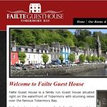 Failte Guest House