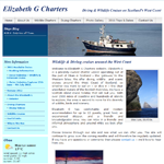 Elizabeth G Charters