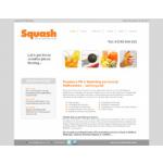 Squash PR