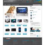 Magento Theme: Innovation Magento Template