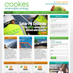 Cookes Renewable Energy