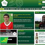 LFE - League Football Education