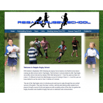 Reigate Rugby School