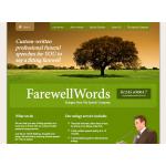 Farewell Words