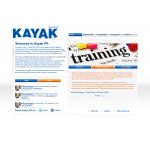 Kayak PR