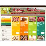 Ashtons Butchers - Online Butcher Shop UK