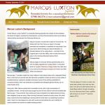 Marcus Luxton