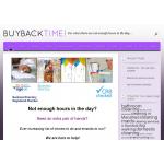 Buy Back Time