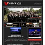 Cantorion Colin Jones