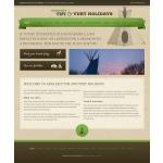 Anglesey Tipis & Yurts