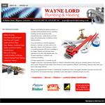 Wayne Lord Plumbing