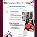 Transform With Colour