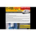 Plumb-Heat, Plumbers Fife