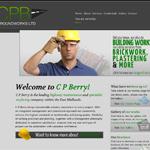 C P Berry Groundworks Ltd