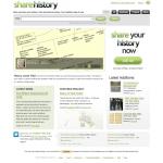 Share History