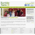Rumbletums Cafe (Kimberley)