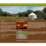 Logie Glamping Yurts