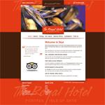 Royal Hotel Skye