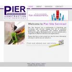 Pier Site Services