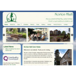 Norton Hall Care Home