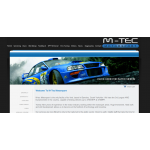 M Tec Motorsport