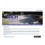 Nelson Birch & Sons Ltd
