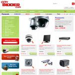CCTV Bidder