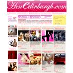 Hen Edinburgh
