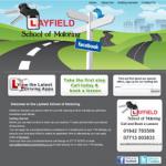 Layfield School of Motoring