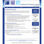 Intellectual Property Lawyer UK
