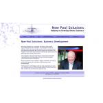 New Pool Solutions Ltd