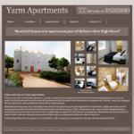 Yarm Apartments