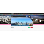 Ipswich Waterfront Events
