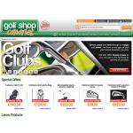 Golf Shop Canaries