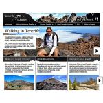 Tenerife Outdoors