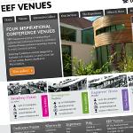 EEF Venues