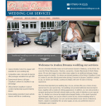 Avalon Dreams Wedding Car Services