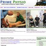 Prime Physio