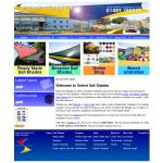 Solent Sail Shades Ltd