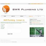 BWR Plumbing